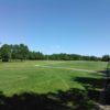 A view from a tee at Cedar Ridge Golf Course (David Craig Basler)