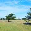 A sunny day view from Brigantine Golf Links