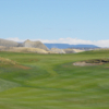 A view of hole #3 at Devil's Thumb Golf Club