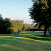 A view of hole #13 at Delaware Springs Golf Course