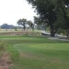 A view from tee #2 at Champions Circle Golf Club