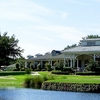 A view of the clubhouse at Silverthorn Country Club