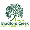 Bradford Creek Golf Club - Public Logo