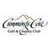 Cummings Cove Golf & Country Club - Semi-Private Logo