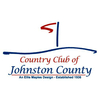 Country Club Of Johnston County Logo