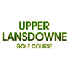 Upper Lansdowne Golf Links - Public Logo