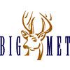 Big Met Golf Course - Public Logo