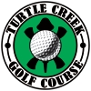 Turtle Creek Golf Course Logo
