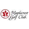 Maplecrest Golf Club - Public Logo