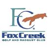 Fox Creek Golf & Racquet Club Logo