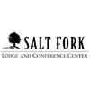 Salt Fork State Park Golf Course - Public Logo