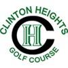 Clinton Heights Golf Course - Public Logo