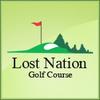 Lost Nation Municipal Golf Course Logo