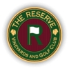 The Reserve Vineyards & Golf Club - South Course Logo