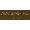 Sunset Grove Golf - Public Logo