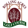 North/South at Rolling Acres Golf Course - Public Logo
