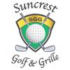 Suncrest Golf Course - Public Logo