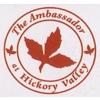 Ambassador at Hickory Valley Golf Club - Public Logo