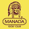 Manada Golf Club - Public Logo