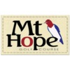 Mt. Hope Golf Course - Public Logo