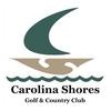 Carolina Shores Golf & Country Club - Public Logo