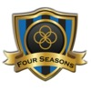 Four Seasons Golf Course - Public Logo