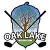 Oak Lake Golf Course - Public Logo
