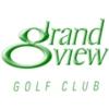 Grand View Golf Club - Public Logo