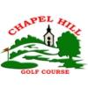 Chapel Hill Golf Course - Public Logo