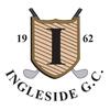 Ingleside Golf Club - Public Logo