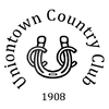 Uniontown Country Club - Private Logo