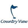 Country View Golf Club - Public Logo