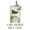 Lake Region Golf Course - Public Logo