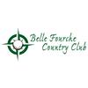 Belle Fourche Country Club - Public Logo