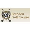 Brandon Golf Course Logo