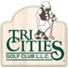 Woods/Pines at Tri Cities Golf Course - Public Logo