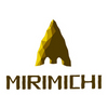 Mirimichi Golf Course Logo