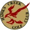 Hawk's Creek Golf Club Logo