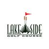 Lakeside Golf Course - Public Logo