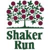 Woodlands/Lakeside at Shaker Run Golf Club - Public Logo