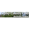 Copley Country Club - Semi-Private Logo