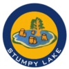Stumpy Lake Golf Course - Public Logo