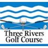 Three Rivers Golf Course - Public Logo