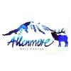 Allenmore Public Golf Course - Public Logo