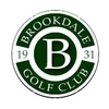 Brookdale Golf Club - Public Logo