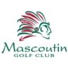 Red/White at Mascoutin Golf Club - Semi-Private Logo