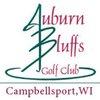 Auburn Bluffs Golf Club - Public Logo