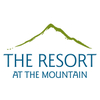 Pinecone/Thistle at Resort at the Mountain, The - Resort Logo