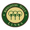Blue Spruce at Brighton Dale Links - Public Logo