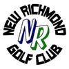 New Richmond Golf Club - Old Course Logo